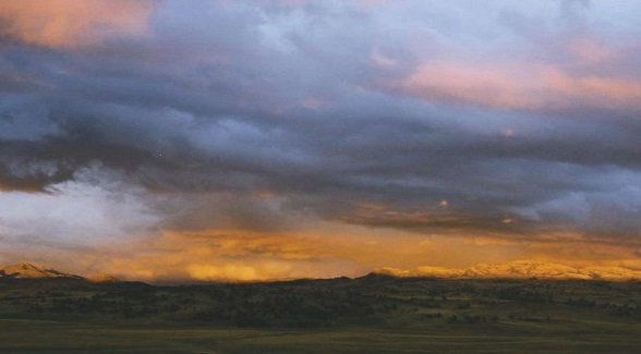 2012 Public Lands Deal of the Year: Moriah Ranch, Albany County, Wyoming