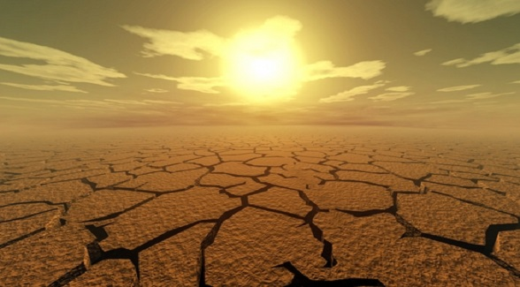 Texans Debate Water Development