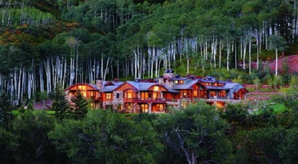 $41 Million Aspen Ranch Transaction Closes