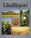The Land Report Spring 2014