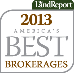 2013 Best Brokerages - web