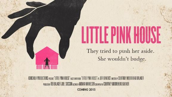 LPH Movie Graphic