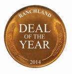 RANCHLAND 2014