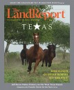 2016 Land Report Texas Issue