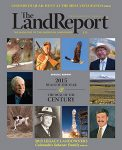 Land Report Spring 2016
