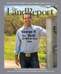 Land Report Texas Issue2017
