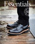 Essentials: High Steppers