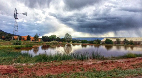 SOLD! New Mexico's Imus Ranch Sells to RFD-TV Founder | The Land Report