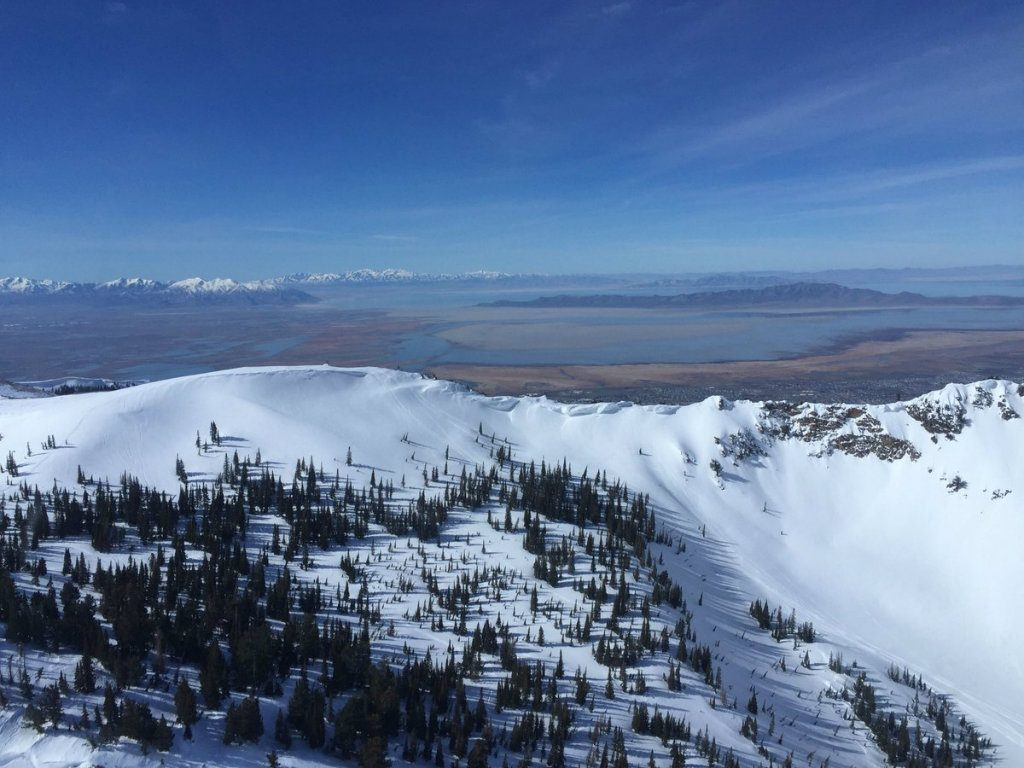12,740-acre alpine tract in Utah's Wasatch Mountains offers 11 miles of ridgeline atop the Wasatch Mountains as well as 24 peaks and 15 bowls. On...