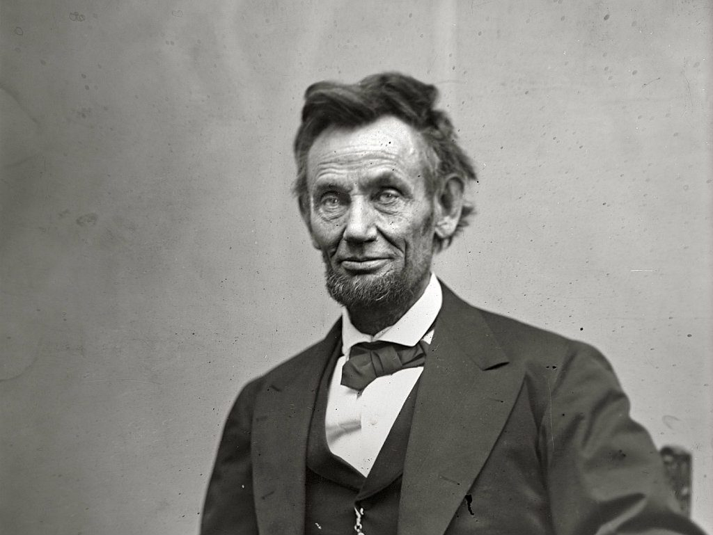 Farmland once owned by Abraham Lincoln sold for $300,000 at auction on Feb. 12 — Lincoln's birthday. Of the 590 total acres auctioned, 30 were...