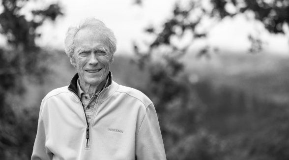 Clint Eastwood Presents a Master Class in Stewardship at Tehama