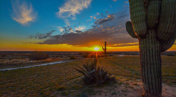 SOLD! South Texas's La Bandera Ranch Sells | The Land Report