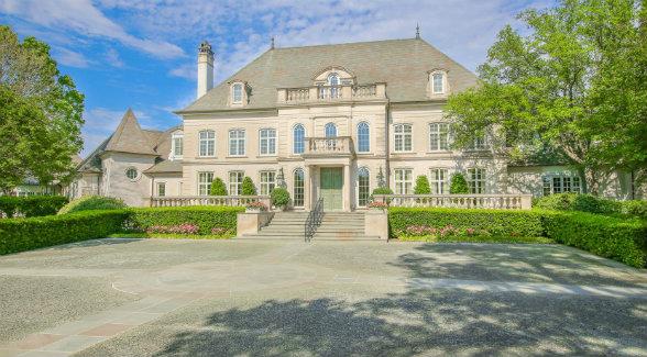 Sold! Pilgrim's Pride Estate Eclipses $3 Million at Auction